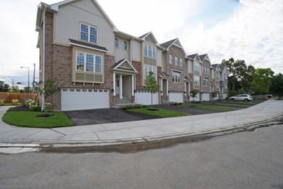 2614 Chelsey Street, Buffalo Grove, IL 60089 - MLS#: 10012195
