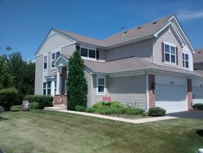 28040 W Niagara Street UNIT 1, Lakemoor, IL 60050 - #: 10012219