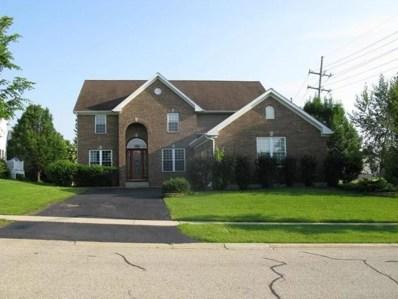 5290 Greenshire Circle, Lake In The Hills, IL 60156 - MLS#: 10012261