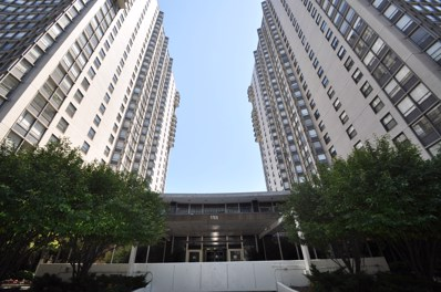 5701 N Sheridan Road UNIT 3M, Chicago, IL 60660 - MLS#: 10012286