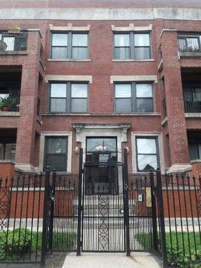 5356 S Michigan Avenue UNIT BN, Chicago, IL 60615 - MLS#: 10012378