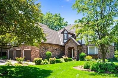358 Timber Ridge Drive, Bartlett, IL 60103 - MLS#: 10012386