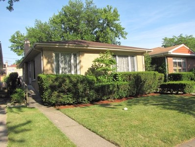 7628 Kenton Avenue, Skokie, IL 60076 - #: 10012396