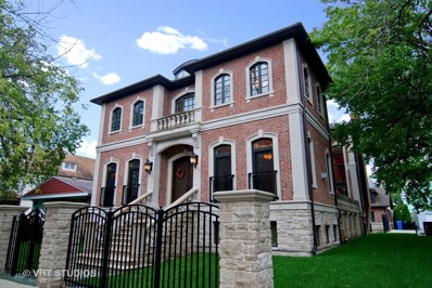 4056 N Lowell Avenue, Chicago, IL 60641 - #: 10012417