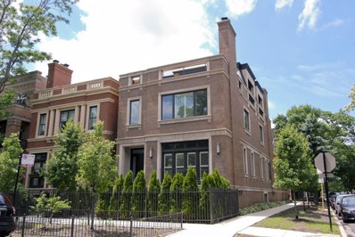 2658 N Mildred Avenue, Chicago, IL 60614 - MLS#: 10012420