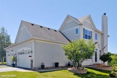 1025 Hampton Lane, Yorkville, IL 60560 - MLS#: 10012425