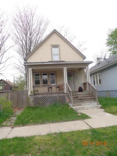 12250 S Normal Avenue, Chicago, IL 60628 - MLS#: 10012437