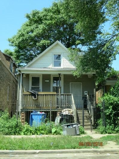 6820 S Winchester Avenue, Chicago, IL 60636 - MLS#: 10012474