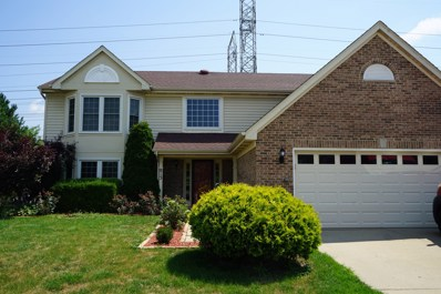 813 HERITAGE Drive, Mount Prospect, IL 60056 - MLS#: 10012491