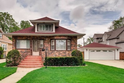 7009 N Overhill Avenue, Chicago, IL 60631 - MLS#: 10012498