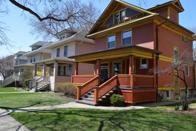 731 Wesley Avenue, Oak Park, IL 60304 - MLS#: 10012515