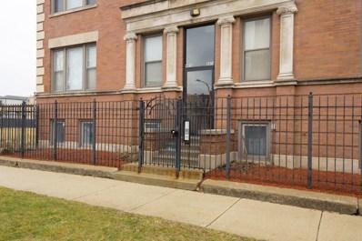 4434 S Calumet Avenue UNIT 2, Chicago, IL 60653 - #: 10012533
