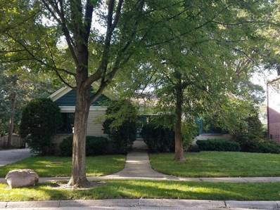 5341 GEORGE Street, Skokie, IL 60077 - MLS#: 10012551