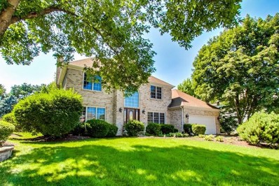 1405 Monarch Circle, Naperville, IL 60564 - #: 10012557
