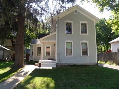 408 N View Street, Aurora, IL 60506 - MLS#: 10012581