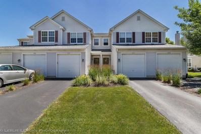 834 Woodewind Drive, Naperville, IL 60563 - MLS#: 10012591