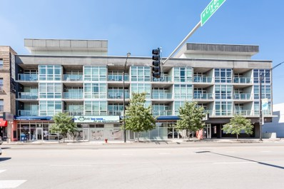 1610 W Fullerton Avenue UNIT 408, Chicago, IL 60614 - MLS#: 10012601