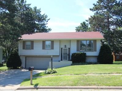 3417 W Loras Drive, Freeport, IL 61032 - #: 10012605