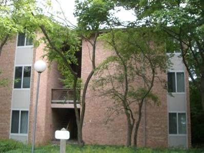 5827 Oakwood Drive UNIT F, Lisle, IL 60532 - MLS#: 10012627