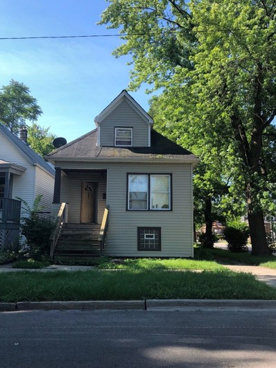 2059 W 70th Place, Chicago, IL 60636 - MLS#: 10012636