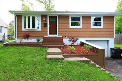 328 Ridge Avenue, Crystal Lake, IL 60014 - #: 10012658
