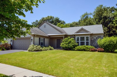 12385 Lilly Lane, Huntley, IL 60142 - #: 10012686