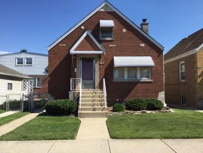 5838 W Melrose Street, Chicago, IL 60634 - MLS#: 10012726