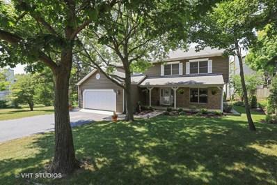 988 White Pine Drive, Antioch, IL 60002 - MLS#: 10012729