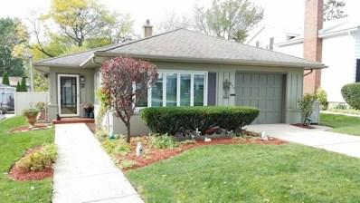 370 S Sunnyside Avenue, Elmhurst, IL 60126 - #: 10012736