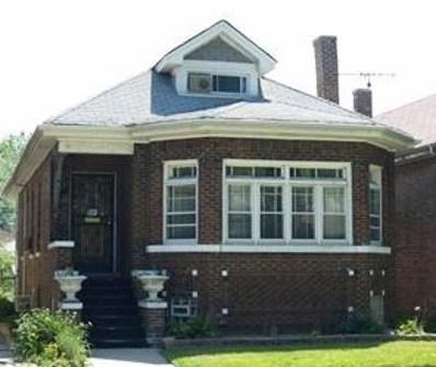 7635 S Prairie Avenue, Chicago, IL 60619 - MLS#: 10012754