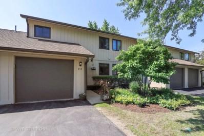 873 Catherine Court, Grayslake, IL 60030 - MLS#: 10012783