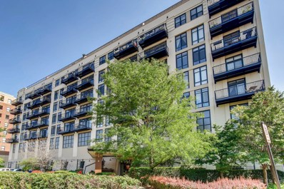 1525 S Sangamon Street UNIT 309, Chicago, IL 60608 - MLS#: 10012794
