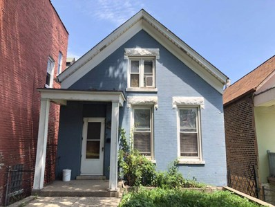 1940 W 34TH Place, Chicago, IL 60608 - MLS#: 10012822
