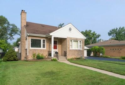 3618 Rosemear Avenue, Brookfield, IL 60513 - MLS#: 10012841
