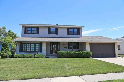 1233 Somerset Lane, Elk Grove Village, IL 60007 - #: 10012902