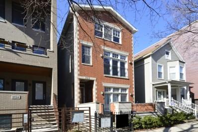 1722 W ROSCOE Street UNIT 2, Chicago, IL 60657 - #: 10012903