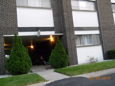 10125 Cherry Parkway UNIT N105, Skokie, IL 60076 - #: 10012944