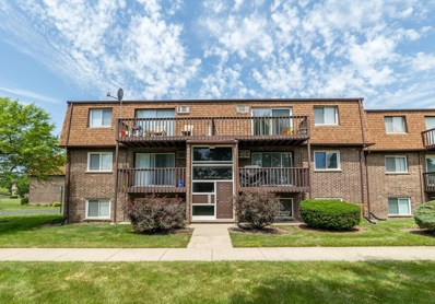 111 Boardwalk Street UNIT 1W, Elk Grove Village, IL 60007 - #: 10012949