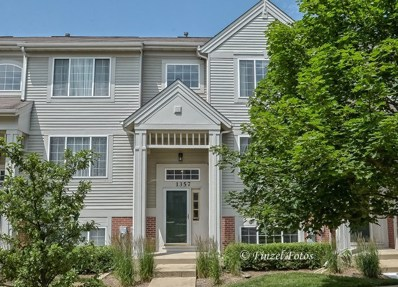 1357 New Haven Drive, Cary, IL 60013 - #: 10012973