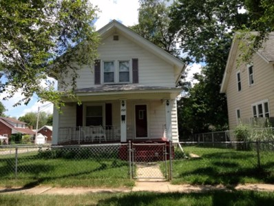 2021 Latham Street, Rockford, IL 61103 - #: 10012975