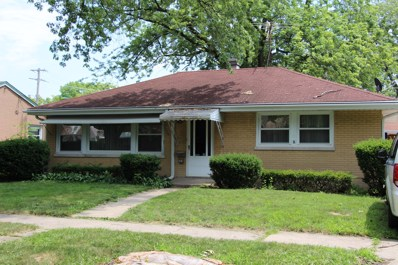 3505 Morton Avenue, Brookfield, IL 60513 - MLS#: 10012992