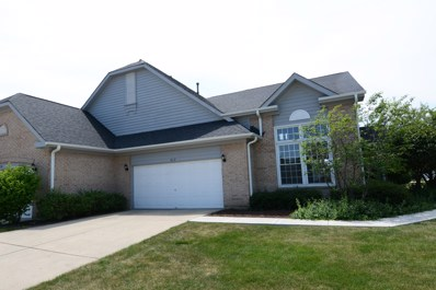 317 COLLIN Circle, Bloomingdale, IL 60108 - #: 10013024