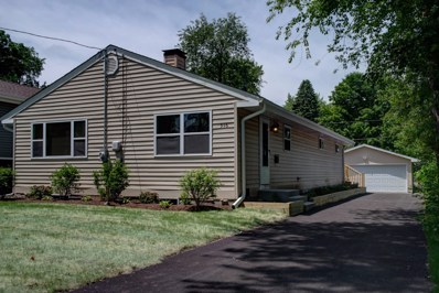 516 N Prairie Avenue, Mundelein, IL 60060 - MLS#: 10013025