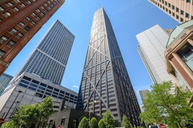 175 E Delaware Place UNIT 4823, Chicago, IL 60611 - MLS#: 10013029