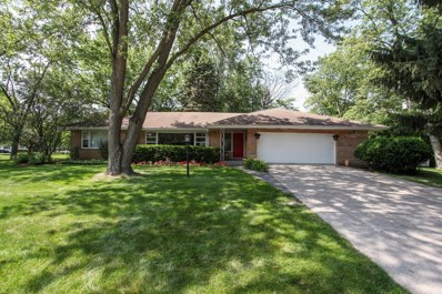1212 Oxford Road, Deerfield, IL 60015 - #: 10013060