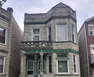 1653 S Drake Avenue, Chicago, IL 60623 - MLS#: 10013086