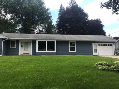 401 E Lincoln Street, Mount Morris, IL 61054 - #: 10013093