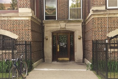 5117 S University Avenue UNIT 2B, Chicago, IL 60615 - #: 10013127