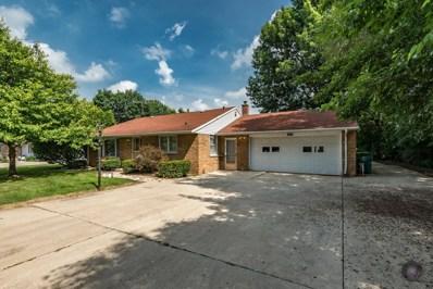 23904 W Charles Drive, Plainfield, IL 60544 - #: 10013133