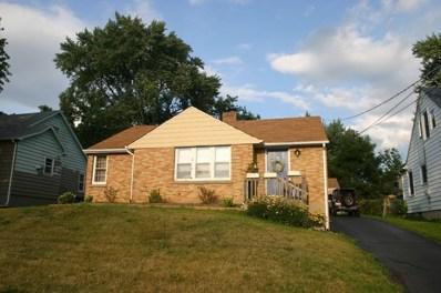 611 Putnam Avenue, Woodstock, IL 60098 - #: 10013171